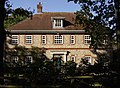House on Shivell's Hill, Woodcote - geograph.org.uk - 590786.jpg