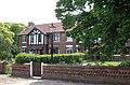 Houses near Alex Wood - geograph.org.uk - 178083.jpg