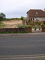 Housing and Dunes, Coast Road, Greatstone on Sea - geograph.org.uk - 445378.jpg