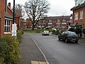 Housing redevelopment (Royal Earlswood Hospital) - geograph.org.uk - 106925.jpg