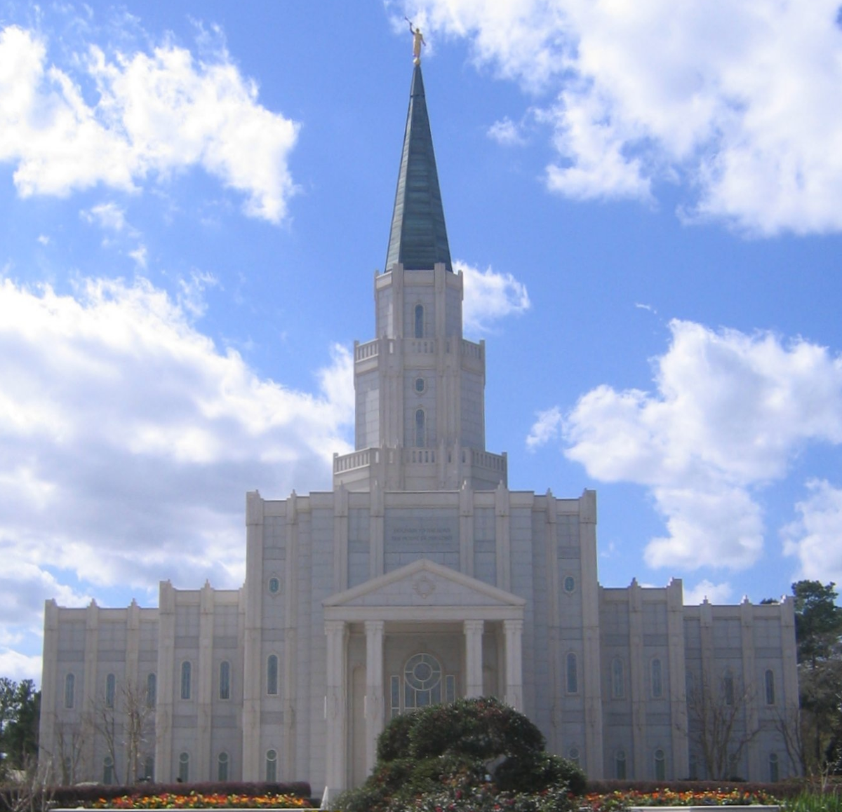 Houston Texas Temple