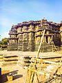 Hoysaleshwara temple, Halebidu 530.jpg