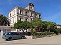 Hrvatska Posta d.d. Pu Ston 石城郵局 - panoramio.jpg