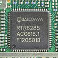 Huawei E367, O2 Surfstick Plus - Qualcomm RTR6285-8487.jpg