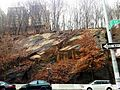 Hudson Heights bluff at Bennett and 192nd.jpg