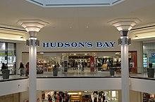 hudsons bay retailer wikipedia