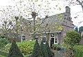 Huizen - Voorbaan 76 Boerensteeg 6-8-10 RM22717.JPG