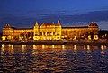 Hungary-02059 - Budapest University of Technology and Economics (32392407201).jpg