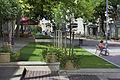 Hungary - Sátoraljaújhely - Lajos Kossuth Square.jpg