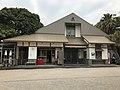 Hyuga Mythology Museum in Aoshima Shrine.jpg