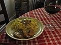 IGP Coteaux de Montélimar rouge et rôti de veau du Massif de Chambaran.jpg
