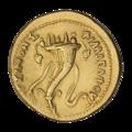 INC-1679-r Тетрадрахма Арсиноя II (реверс).png
