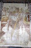 interieur, triomfboog, muurschildering, detail - nisse - 20264192 - rce