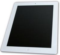IPad2 White no background.png