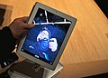 IPad 2 front camera demonstration.jpg