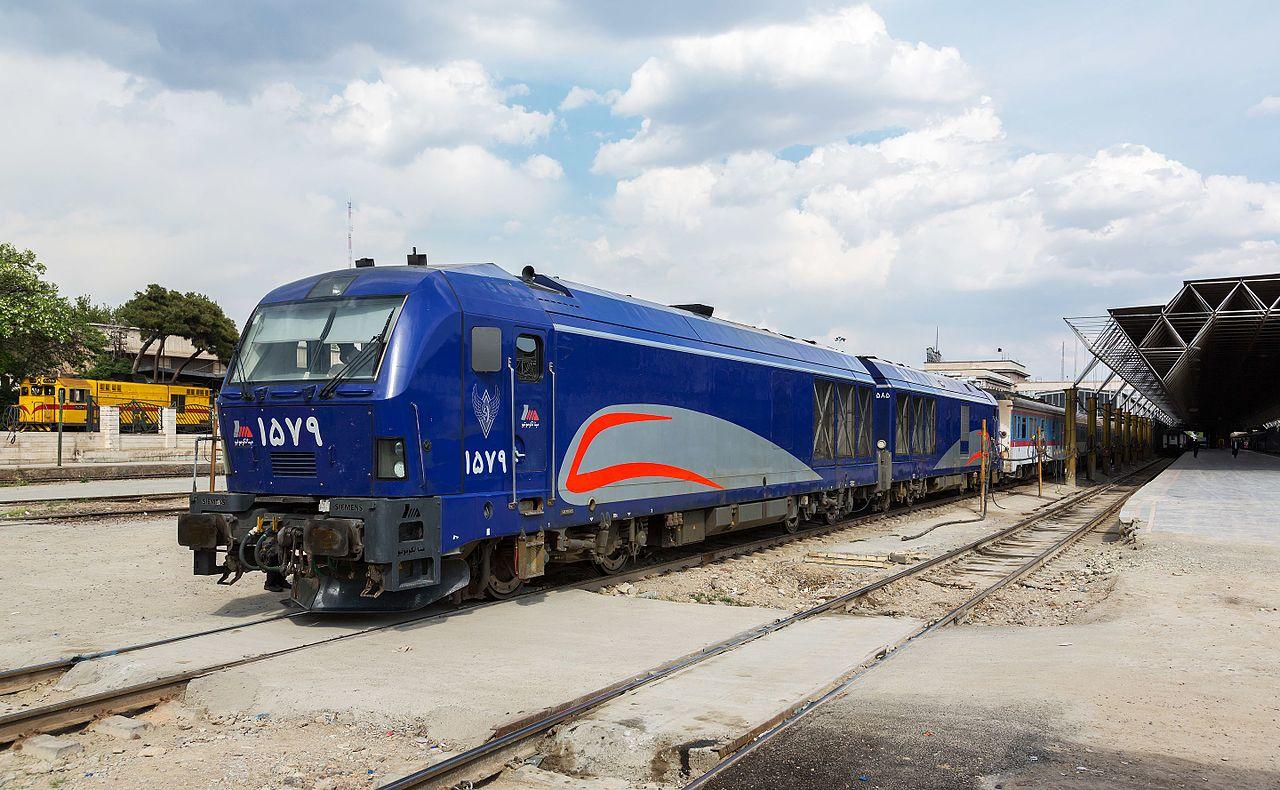 wiki islamic republic iran railways