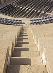 ISR-2015-Caesarea-Caesarea Maritima-Herodian Amphitheater 03.jpg