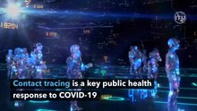 File:ITU - AI for Good Webinar Series - COVID-19 Respecting Personal Privacy in Contact Tracing.webm