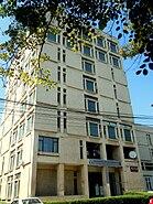 Iaşi, Faculty of Informatics 2