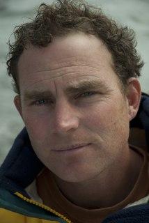 Ian McAllister (conservationist) Canadian film director
