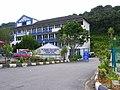 Ibu Pejabat Polis Daerah Cameron Highlands, 39100 Brinchang, Pahang - panoramio.jpg