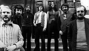 If (band) - The band in 1970
