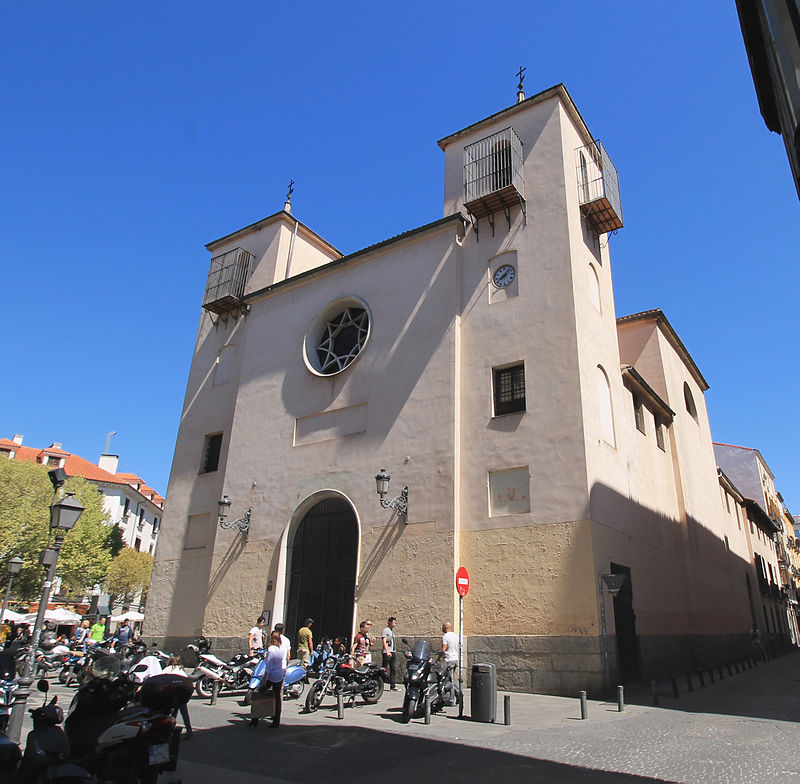 Iglesia de San Ildefonso (Madrid) 03.jpg