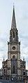 Iglesia de San Miguel, Bath, Inglaterra, 2014-08-12, DD 55.JPG