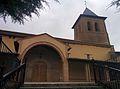 Iglesia de Santa Cristina, Santa Cristina de Valmadrigal 03.jpg