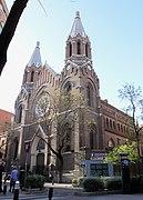 Iglesia de la Milagrosa (Madrid) 03