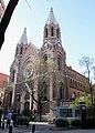Iglesia de la Milagrosa (Madrid) 03.jpg