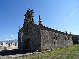 Ficheiro igrexa de san cibrao de lama m ba os de molgas ourense 01 jpg wikipedia a - Banos de molgas ourense ...