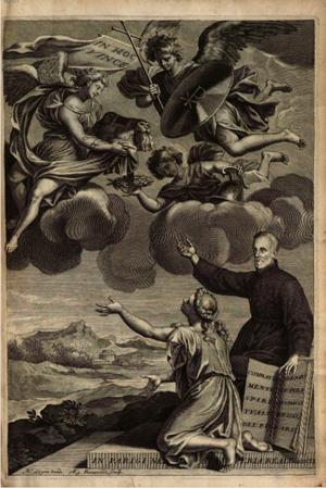 Lorenzo Scupoli - Il combattimento Spirituale The Spiritual Combat