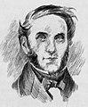Illustration of Thomas Benson, first mayor of Peterborough, Ontario.jpg