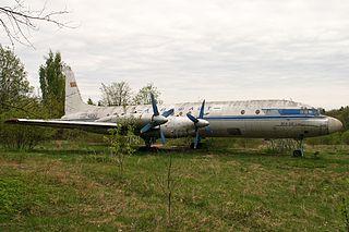Aeroflot Flight 245