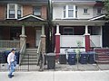 Images taken out a west facing window of TTC bus traveling southbound on Sherbourne, 2015 05 12 (27).JPG - panoramio.jpg