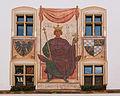Imperator Ludovicus, Murnau, Bavaria, Germany.jpg