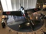 Imperial Japanese Navy Type 0 Carrier Fighter in Chikuzen Town Tachiarai Peace Memorial Museum 3.jpg