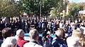 Inaugurado en Vicálvaro el monumento a las Brigadas Internacionales 05.jpg