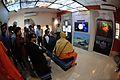Inaugural Show - Third Dimension - Beyond Maya Gallery - Swami Akhandananda Science Centre - Ramakrishna Mission Ashrama - Sargachi - Murshidabad 2014-11-29 0386.JPG