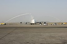 Sân bay quốc tế Imam Khomeini
