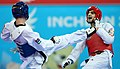 Incheon AsianGames Taekwondo 018 (15215025910).jpg