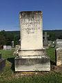 Indian Mound Cemetery Romney WV 2015 06 08 47.jpg
