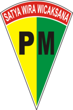 Indonesian Military Police logo.png