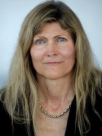 Ingeborg Hochmair - Image: Ingeborg J. Hochmair Desoyer