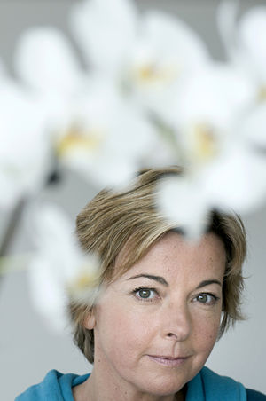 Ingeborg (singer) - Image: Ingeborg sergeant