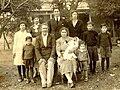 Inmigrantes españoles en el pueblo de Arias, provincia de Córdoba, Argentina.jpg