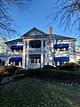Inn at Brevard William Breese, Jr. House, Brevard, NC (45945000294).jpg
