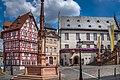 Innenstadt, Aschaffenburg, Germany - panoramio.jpg