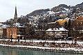 Innsbruck, Inn's North - panoramio.jpg